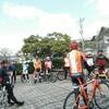 【尾道サイクンリングガイドアカデミー】梶ヶ浜にU2作るぜ♪