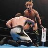 SHOにはシングルマッチだ:New Japan Showdown 観戦記 2