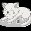 猫の消化管型リンパ腫