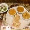 インド料理モハンのランチは土日も食べ放題をやってますよ!