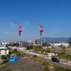 2018-05-22 海老名駅間
