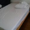ベッド(セミダブル)