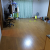 新居での荷出し(最終回)・前の職場からの物と部屋全体:改めてミニマリストについて考える