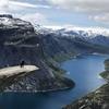 ノルウェーの絶景 トロルの舌でテント泊 〜行き方や装備、コースタイムも〜