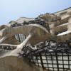 【特別編:スペイン観光】カサ・ミラ(天才ガウディの才能の片鱗が見られます)