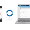 「desknet's NEO」とスマホスケジュールを双方向同期させる 「desknet's Sync for smartphones」が、マレーシア・タイ向け 海外タイムゾーン対応でバージョンアップ! ~「desknet's NEO」新バージョンV5.5にも対応~
