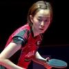 卓球選手 最新世界ランキング(過去1年分) 【日本人女子編】