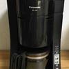 私のおすすめ  11 (パナソニック 沸騰浄水コーヒーメーカー 全自動タイプ ブラック NC-A56-K)