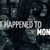 「セブン・シスターズ」 ノオミ・ラパスのメイクはなぜ濃いか?
