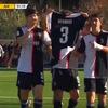 プリマベーラ: ペトレッリとセネのゴールでサンプドリアを 0-2 で下す