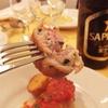 【食メモ】神楽坂駅からすぐなのに隠れ家ムード満点のイタリアン「タルタルギーナ」