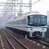 泉北高速7000系 7508F(7507F)+7000系(4連)