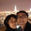 新婚旅行でのニューヨーク&北京は楽しかった!愛はきっと、深まりました!