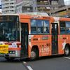 九州撮りバス旅行「大分交通&亀の井バス」編