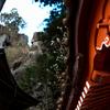 晩秋の榛名神社
