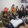 みん会第8回活動報告〜ナヌムの家(前編)