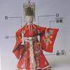 あの時、天皇・皇后は何を着ていたのか。即位礼正殿の儀、装束レプリカ展示①