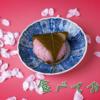 食わず嫌いの桜餅を食べてみた。