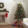 12月7日は「クリスマスツリーの日」その2~クリスマスツリー飾りの意味は?~
