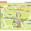 『新宿シティハーフマラソン』で初めてのハーフマラソンに挑戦!完走できました。