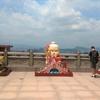 台湾駐在生活|第二弾!お金の神様!山登りと参拝が同時にできる烘爐地南山福德宮を満喫してきました!