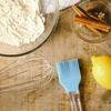 パン作りで大切なのはやっぱり小麦粉??