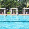 【セブ島】シティにもこんなホテルが! 格安でリゾート気分を味わえる「Montebello Villa Hotel」宿泊記