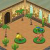 【DQW】砂漠の家具で模様替え2