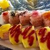 フィリピンでフィリピン流のお寿司を食べるならここ!SUGBOのお寿司やさん