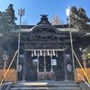 長良神社(群馬県館林市) ~館林をめぐる旅 4/8~