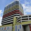 【シム・リム・タワー】シンガポール/ブギス