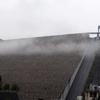 奈良俣ダム(群馬県みなかみ)