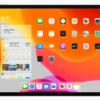 iPadOS(パブリックベータ)をブロガー目線で語る