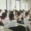 日本と中国 学校の違い
