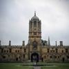 イギリス小話 〜オックスフォードの違和感