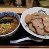 千葉駅の有名店でつけ麺を頂きました。  @千葉駅  松戸富田麺業
