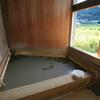 【竹田市】長湯温泉 みつばちの湯~長湯一のあつ湯!バリバリの湯の花と戯れながら