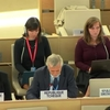 第39回人権理事会:ウクライナおよびコンゴ民主共和国における人権状況