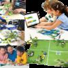 まだ8月日程に間に合う!レゴスクールの夏休みプログラミングキャンプ!!(関東)