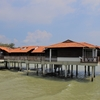 ◆KLIAから車で1時間で行ける水上コテージ◆アビリオン ポートディクソン◆マレーシア穴場のビーチリゾート
