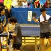 ナショナルチーム公開練習