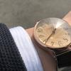 カッコ良い1000円以下の腕時計(GENEVA)