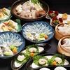 【オススメ5店】博多(福岡)にあるふぐ料理が人気のお店