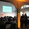 EmberFest 2017 参加レポート day 1