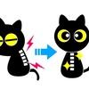 日本人特有の猫背