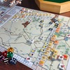 【Operational Combat Series】「The Third Winter」Scorpions in a Bottle Solo-Play AAR