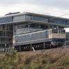 第1472列車 「 関西チキ輸送に携わるEL達を狙う 」