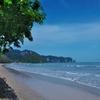「ノッパラッタラビーチ(Noparathara Beach)」~アオナンビーチの隣にある浅瀬の広がる遠浅のビーチ!!
