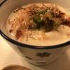 混ぜるだけ 和食にも洋食にも合う豆腐のポタージュ