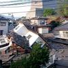 「地震に備える」を考えましょう。住まいは家族を守れるか。